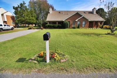 2574 Exeter Dr, Murfreesboro, TN 37130 - #: 1982136