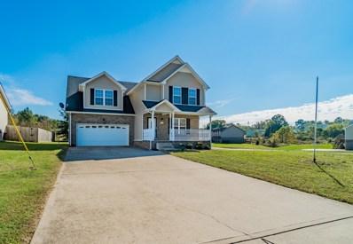 1561 Tylertown Rd, Clarksville, TN 37042 - #: 1982336