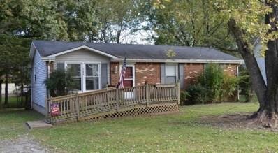 384 Louise Lane, Clarksville, TN 37042 - #: 1982368