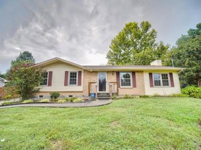 121 Laurel Ln, Hendersonville, TN 37075 - #: 1982616