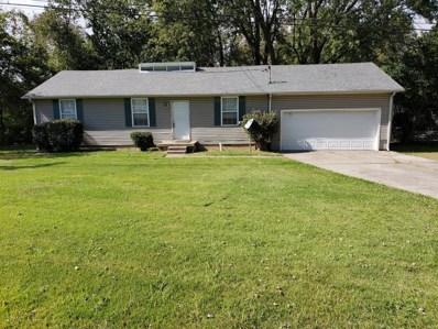 316 Woodale Dr, Clarksville, TN 37042 - #: 1983146