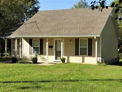 262 W 3Rd St, Parsons, TN 38363 - #: 1983820