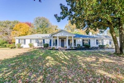 122 N Sequoia Dr, Springfield, TN 37172 - #: 1984364