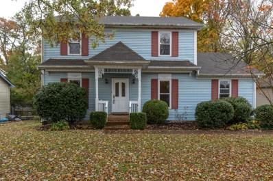 1256 Jacksons Hill Rd, Hermitage, TN 37076 - #: 1984407
