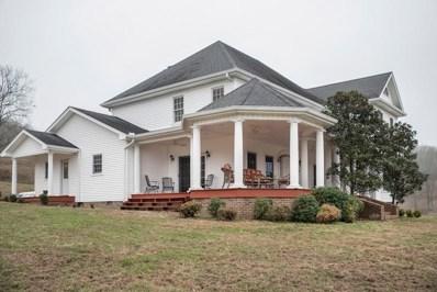 127 Dean Hill Rd, Pleasant Shade, TN 37145 - #: 1984673