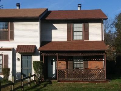 3345 Oak Trees Ct, Antioch, TN 37013 - #: 1985243