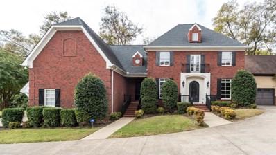 1606 Shackleford Rd, Nashville, TN 37215 - #: 1985526