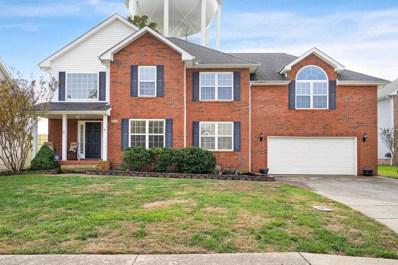 2473 Hattington Dr, Clarksville, TN 37042 - #: 1985737