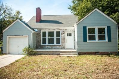603 Cedar Ln, Tullahoma, TN 37388 - #: 1985852