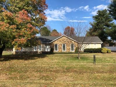 406 Estes St, Murfreesboro, TN 37129 - #: 1986332