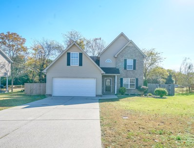 823 Fleming Farms Dr, Murfreesboro, TN 37128 - #: 1986425