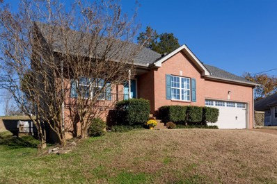 3602 Sussex Ct, Old Hickory, TN 37138 - #: 1986971