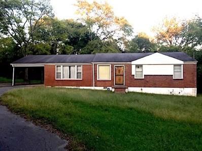 2838 Brunswick Dr, Nashville, TN 37207 - #: 1987091