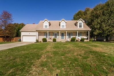 116 Honeysuckle Dr, White House, TN 37188 - #: 1987337