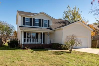 631 Crescent Rd, Murfreesboro, TN 37128 - #: 1987397