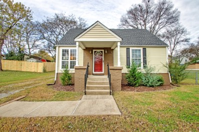 635 Blackstone Ave, Madison, TN 37115 - #: 1987408