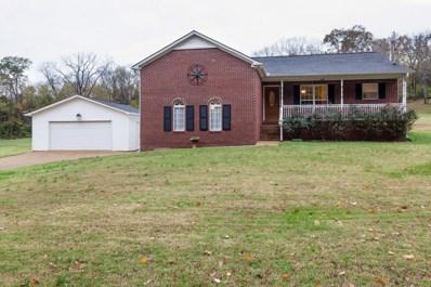 1245 Cliff Amos Rd, Spring Hill, TN 37174 - #: 1987531