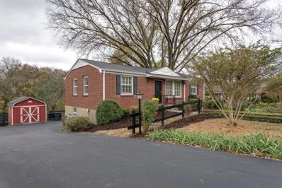 112 Dellrose Dr, Nashville, TN 37214 - #: 1987653