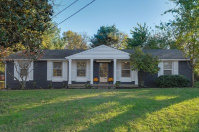 333 Binkley Dr, Nashville, TN 37211 - #: 1987672