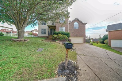 405 Cody Hill Cv, Nashville, TN 37211 - #: 1987880