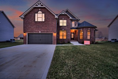 71 Griffey Estates, Clarksville, TN 37042 - #: 1988070