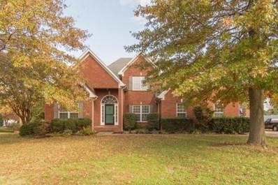 1159 Ithaca St, Murfreesboro, TN 37130 - #: 1988569