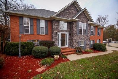 937 Everyman Ct, Columbia, TN 38401 - #: 1989178