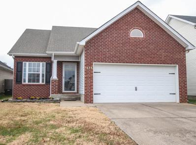 1628 Beaconcrest Cir, Murfreesboro, TN 37128 - #: 1989340