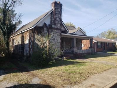 320 S Highland Ave, Murfreesboro, TN 37130 - #: 1989527