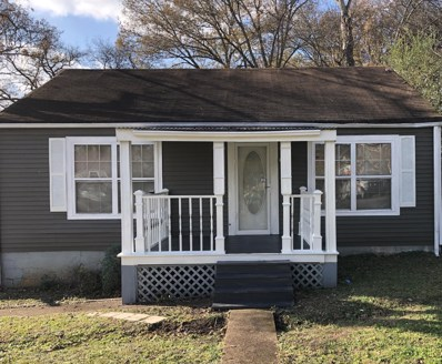 2520 Jones, Nashville, TN 37207 - #: 1989598