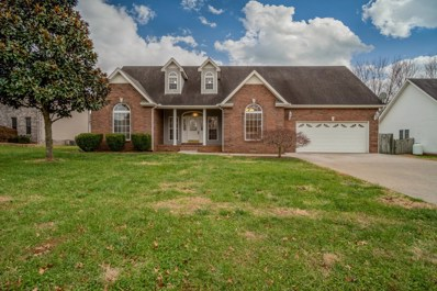 786 Parade Ct, Clarksville, TN 37040 - #: 1989858