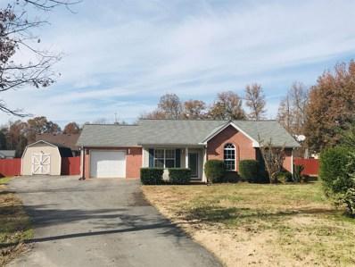 1078 Sassafras Lane, Goodlettsville, TN 37072 - #: 1990141