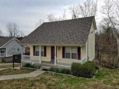 1010 Granny White Rd, Clarksville, TN 37040 - #: 1990161
