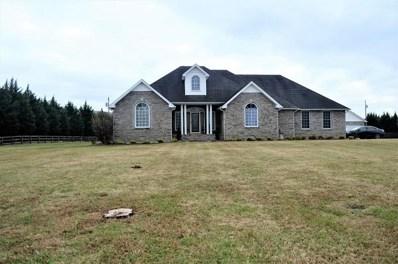 346 Floyd Ln, Winchester, TN 37398 - #: 1990450