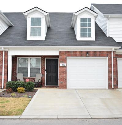 4709 Chelanie Cir, Murfreesboro, TN 37129 - #: 1990499