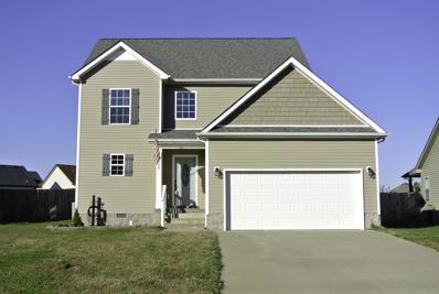 509 Rutting Drive, Clarksville, TN 37040 - #: 1990773