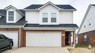 4711 Chelanie Cir, Murfreesboro, TN 37129 - #: 1991128