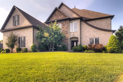 346 Gray Hawk Trl, Clarksville, TN 37043 - #: 1991309
