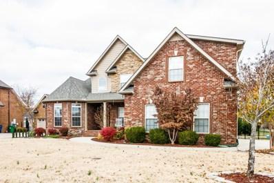 4309 Thoroughbred Ln, Murfreesboro, TN 37127 - #: 1991394