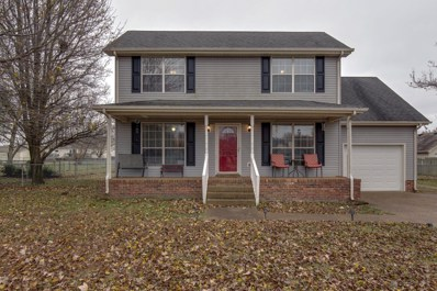 3043 Easy Goer Ln, Greenbrier, TN 37073 - #: 1991438