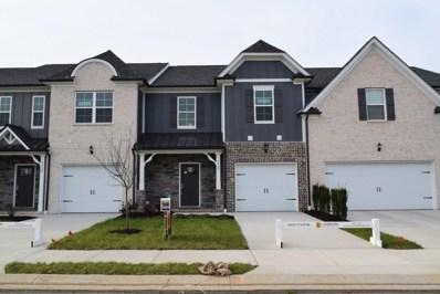 1727 Lone Jack Lane, Murfreesboro, TN 37129 - #: 1991704