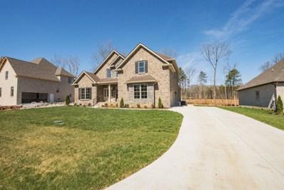 7808 Brenda Lane, Murfreesboro, TN 37129 - #: 1992098