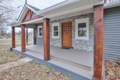 1310 Jones St, Old Hickory, TN 37138 - #: 1992232