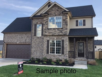 163 Locust Run, Clarksville, TN 37043 - #: 1992336