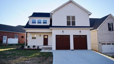 648 Appomattox Ct, Clarksville, TN 37043 - #: 1992361