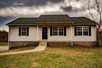 912 Granny White Rd, Clarksville, TN 37040 - #: 1992434
