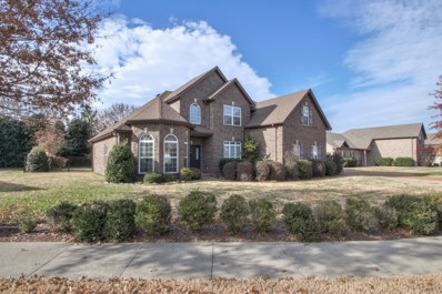 2814 Avington Ct, Murfreesboro, TN 37128 - #: 1992690