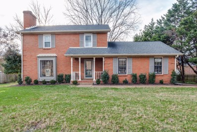 312 E Chownings Ct, Franklin, TN 37064 - #: 1992941