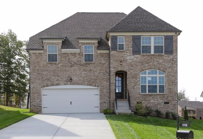 1116 Proprietors Pl (Lot 18), Murfreesboro, TN 37128 - #: 1993133