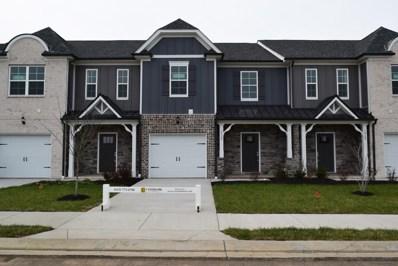 1723 Lone Jack Lane, Murfreesboro, TN 37129 - #: 1993149
